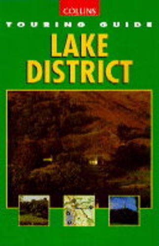 9780004129747: Lake District (Collins Touring Guide)