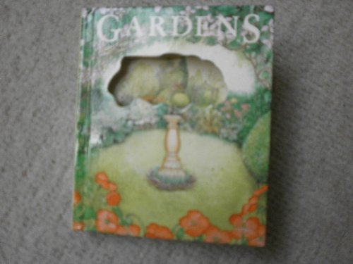 9780004129808: Gardens (Mini Pop-up Books)