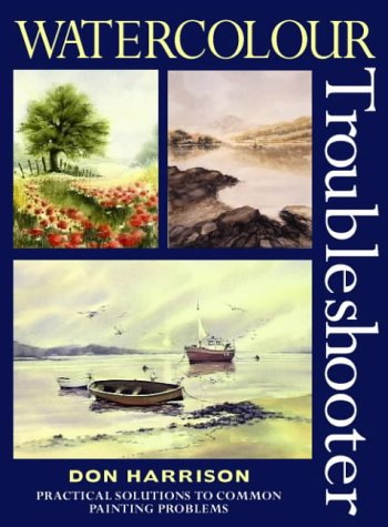 9780004129846: Watercolour Troubleshooter