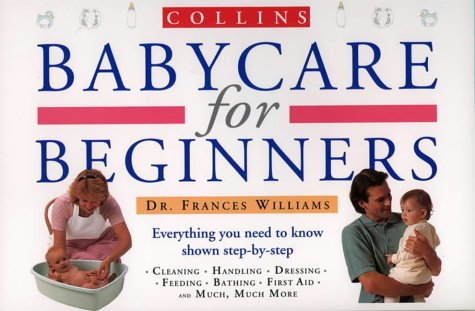 9780004129914: Babycare for Beginners