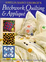 9780004133003: Patchwork, Quilting and Applique