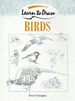 9780004133034: Collins Learn to Draw - Birds