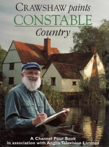 9780004133041: Crawshaw Paints Constable Country