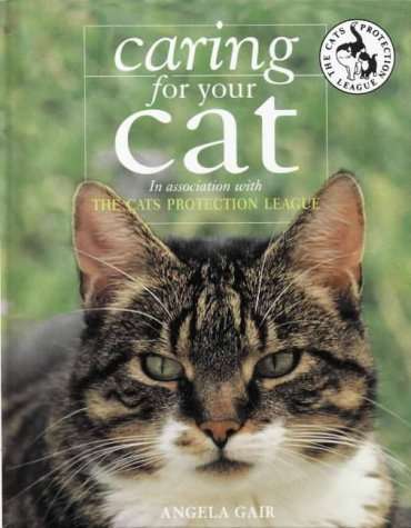 9780004133096: Caring for Your Cat