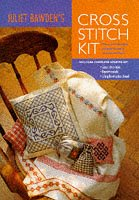 9780004133140: Juliet Bawden's Cross Stitch Kit