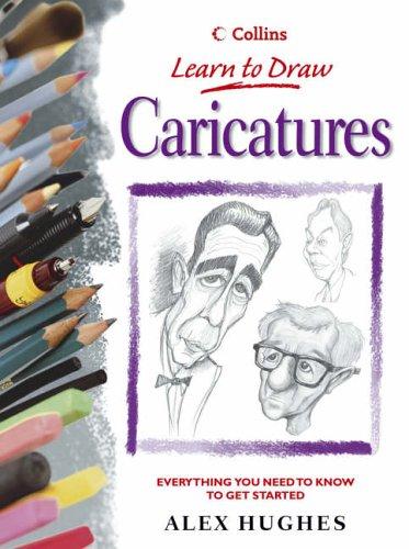 9780004133287: Caricatures
