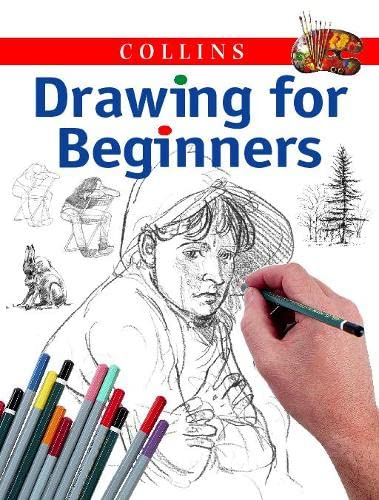 Drawing for Beginners: A Step-By-Step Guide to: Partington, Peter, Patenall,