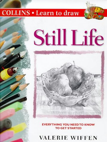 9780004133331: Collins Learn to Draw – Still Life