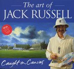 9780004133348: The art of Jack Russell: Caught on Canvas