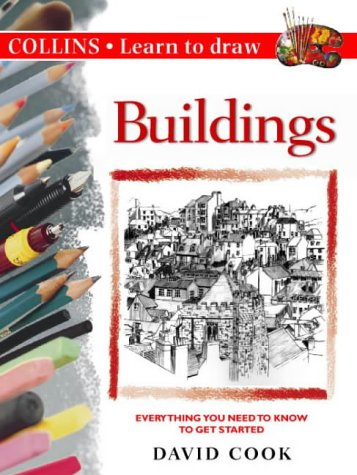 9780004133539: Collins Learn to Draw - Buildings