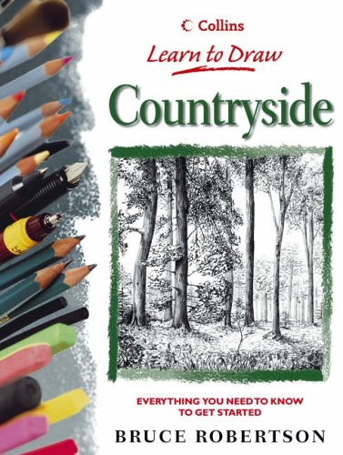 9780004133577: Collins Learn to Draw - Countryside