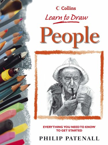 9780004133614: Collins Learn to Draw - People