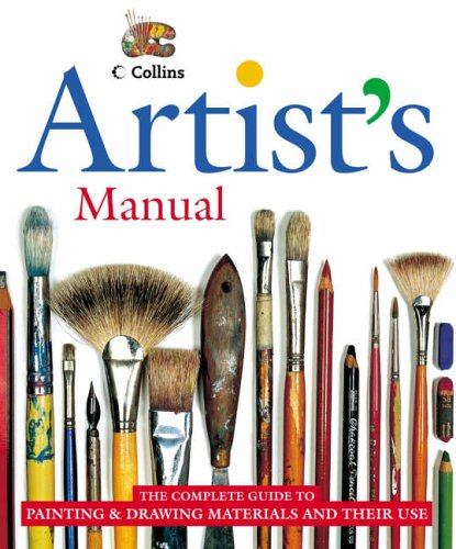 9780004133638: Collins Artist's Manual
