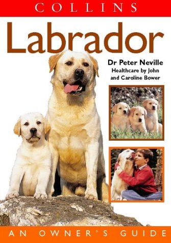 9780004133713: Labrador: An Owner's Guide (Collins Dog Owner's Guides)