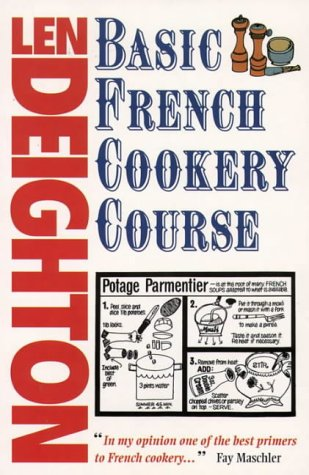 9780004140018: Basic French Cookery Course