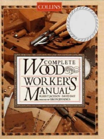 9780004140056: Collins Complete Woodworker's Manual