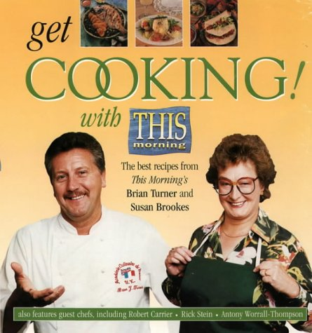 9780004140063: Get Cooking!: With