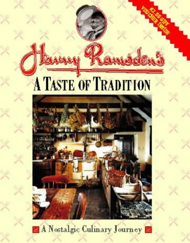 9780004140148: Harry Ramsden's: A Taste of Tradition