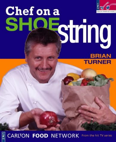 9780004140391: Carlton Food Network - Chef on a Shoestring