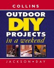9780004140452: Collins Outdoor DIY Projects in a Weekend