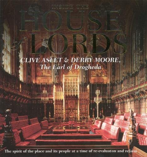 9780004140476: Inside the House of Lords