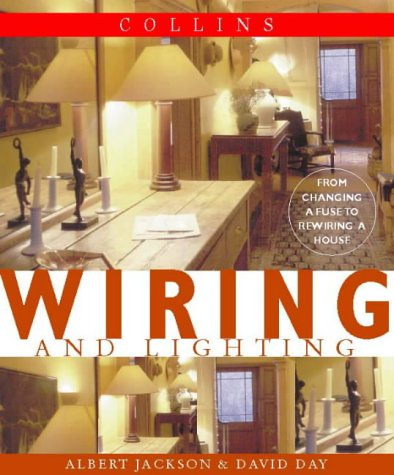 9780004140674: Wiring and Lighting