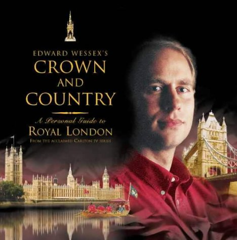 9780004140711: Edward Wessex's Crown and Country