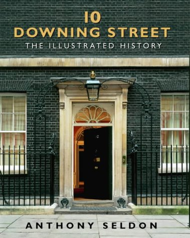 9780004140735: 10 Downing Street: The Illustrated History