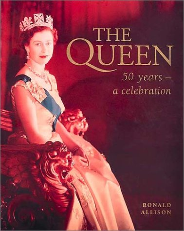 9780004140780: The Queen : 50 Years - a celebration