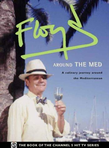 9780004140872: Floyd Around the Med