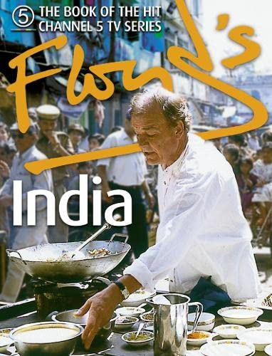 9780004140889: Floyd's India: The Book of the Hit Channel 5 TV Series