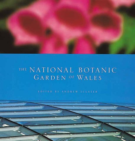 9780004140919: National Botanic Garden of Wales