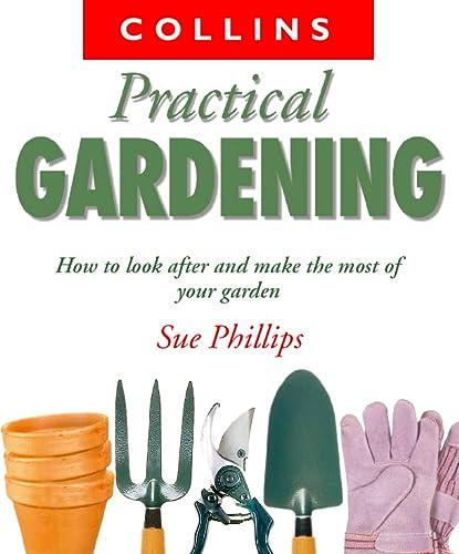 9780004141046: Collins Practical Gardening