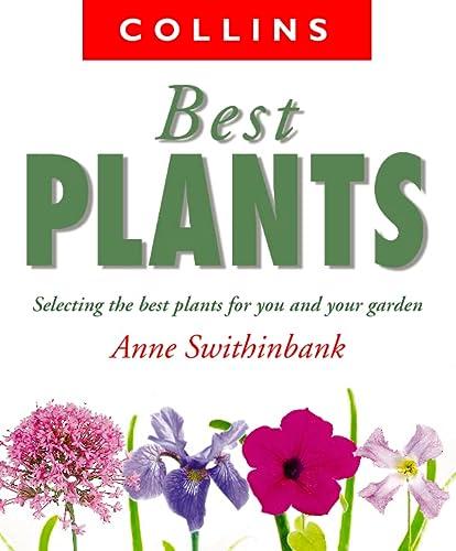9780004141053: Collins Best Plants