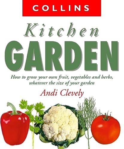 9780004141060: Collins Kitchen Garden