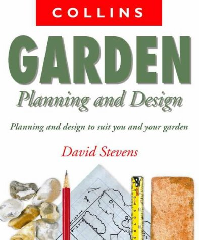 9780004141077: Collins Garden Planning and Design