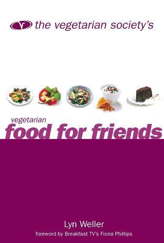 9780004141091: Vegetarian Food for Friends