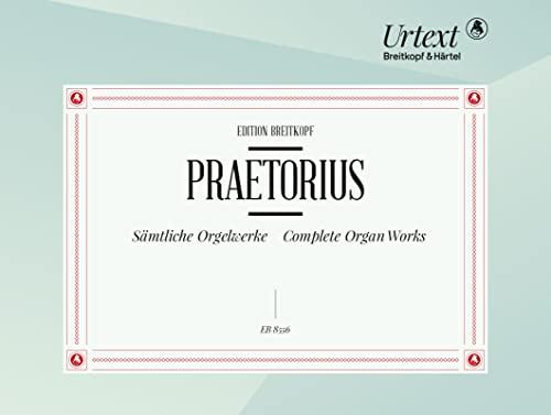 9780004178455: Orgelwerke (Samtliche) - Buch