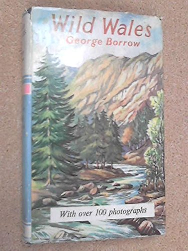 Wild Wales - It's People , Language: George Borrow