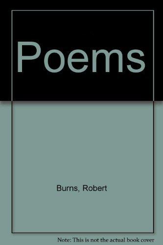 9780004202273: Poems