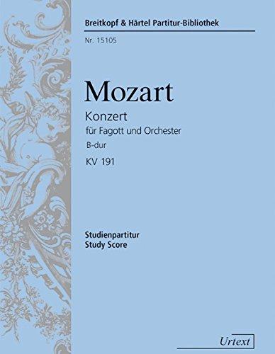 9780004211633: Partitions classique EDITION BREITKOPF MOZART W.A. - ANDANTE FLUTE & ORCH. EN DO MAJEUR KV 315 - PARTITION POCHE Conducteur