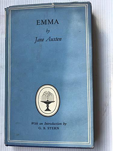 9780004214139: Emma (Classics)