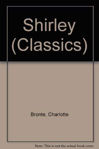 9780004214313: Shirley (Classics)