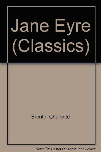 9780004214320: Jane Eyre (Classics)