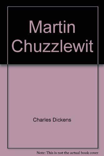 9780004214764: Martin Chuzzlewit (Classics)