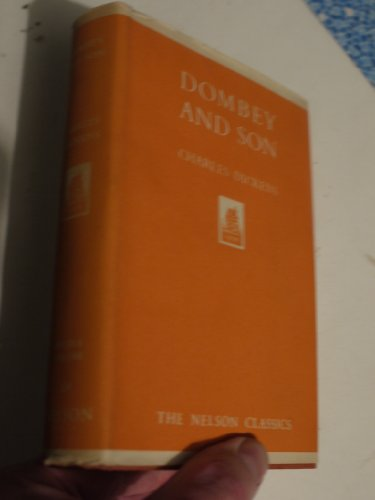 9780004214795: Dombey and Son (Classics)