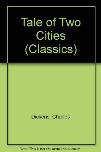 9780004214801: Tale of Two Cities (Classics)