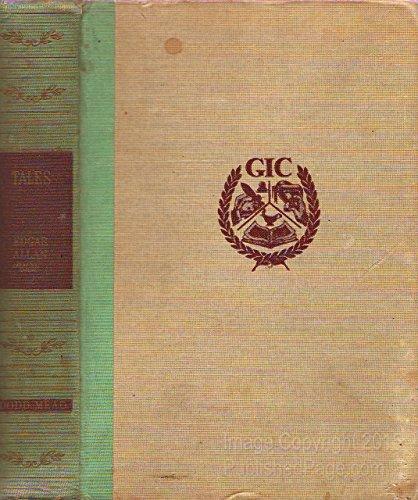 9780004215921: Tales, Poems & Essays (Classics S) (Classics S)