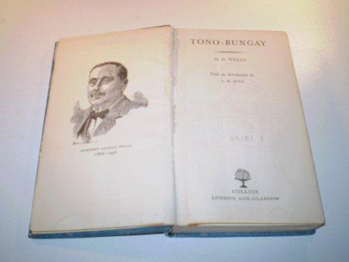 Tono Bungay (Classics): Wells, H. G.