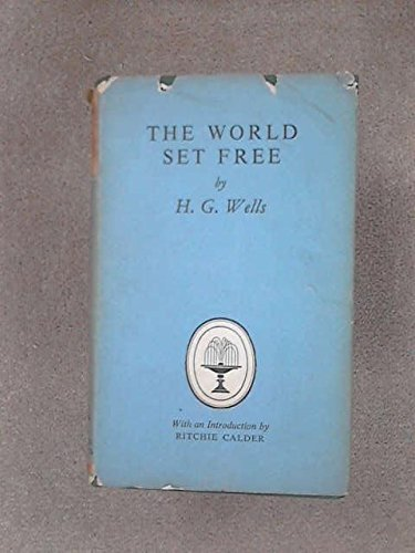 9780004216942: World Set Free (Classics)